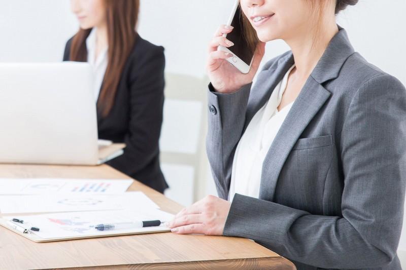 ステップ2 面談もしくはメール・電話にて情報収集